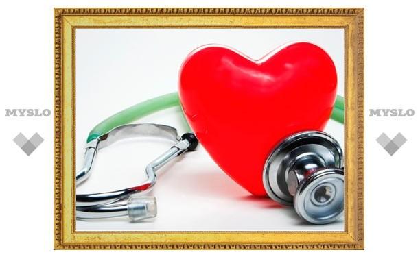 Туляки могут бесплатно проверить здоровье сердца