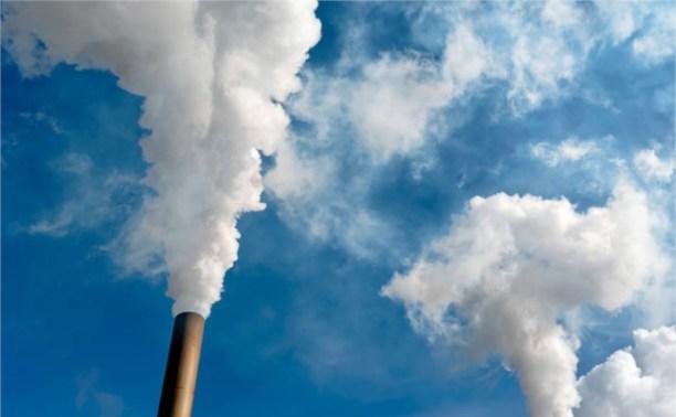 Воздух в Тульской области проверит передвижной экопост