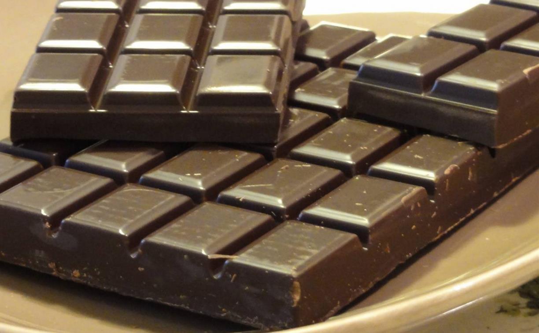 Не слипнется: кимовский рецидивист украл шоколада почти на 7000 рублей