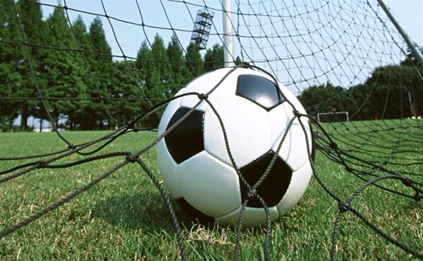 В чемпионате области по футболу завершился первый круг