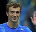 Тульский теннисист Андрей Кузнецов отправляется во второй круг Australian Open