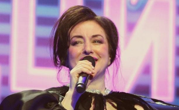 В Туле выступит народная артистка России и Грузии Тамара Гвердцители