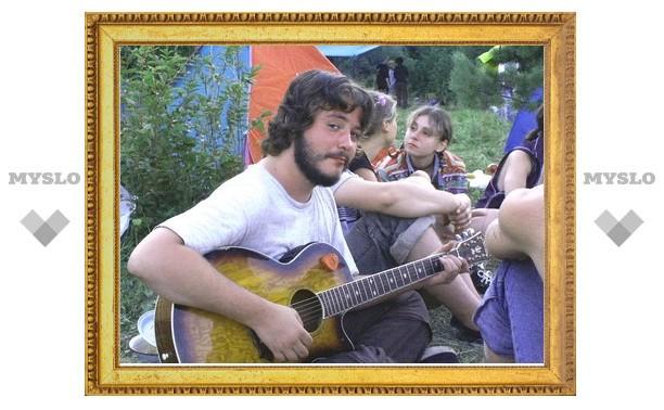 Тульские барды встретят «Бабье лето»