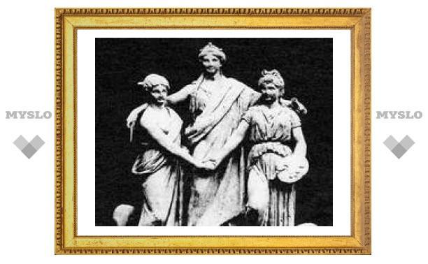Мадридский музей Прадо потерял трех муз