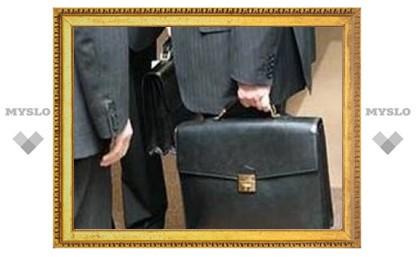 Сотрудники счетной палаты Тульской области раскроют свои расходы