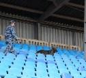 За безопасностью болельщиков на матче «Арсенал» – «Зенит» проследят Росгвардия и полиция