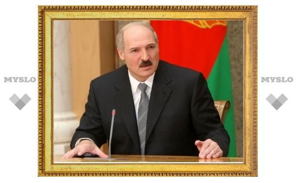 Лукашенко согласился на уступки по Таможенному союзу