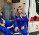 В Тульской области медики спасли 3-летнюю девочку, которая проглотила декоративный виноград