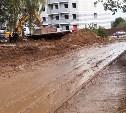 «Раскопки» в поселке Рассвет все еще не завершены