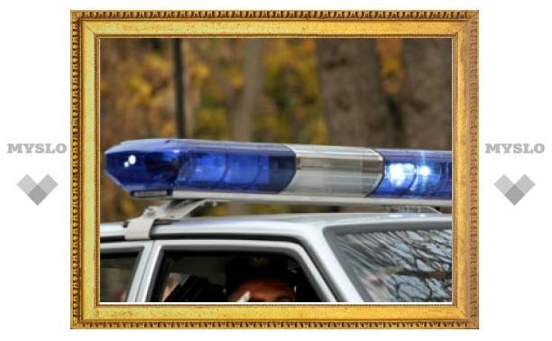 Мировой политический форум будут охранять полицейские из Тулы