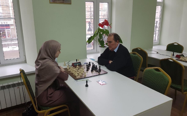 В Туле прошел международный турнир по шахматам