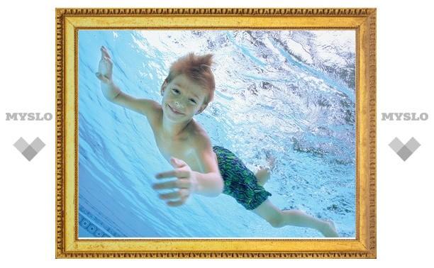 В Туле появится новый бассейн