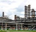 ОАО «Ефремовский завод синтетического каучука» допускал нелегальные выбросы в атмосферу