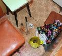 В Суворове пьяный мужчина зарезал своего собутыльника после ссоры