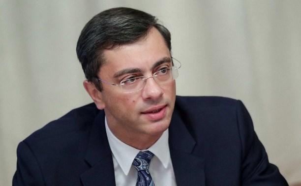 Владимир Гутенев: «Улучшение экономической ситуации сегодня во многом зависит от действий глав регионов»