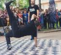 В Узловой выступили «Мастера Стилей»