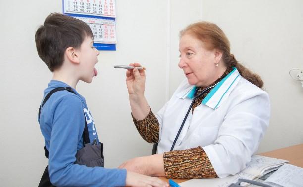 В Центре детской психоневрологии состоится День профилактического осмотра