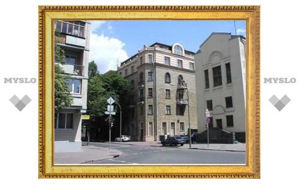 Медведеву подыскали жилье в Киеве
