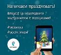 «Ростелеком» предложил тулякам вырастить собственную цифровую елку к Новому году