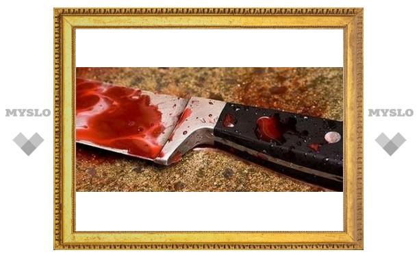 Причина убийства в Туле: «ответил за стукача»