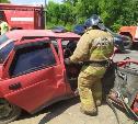 Подробности страшного ДТП в Кимовском районе: один умер, восемь человек пострадали