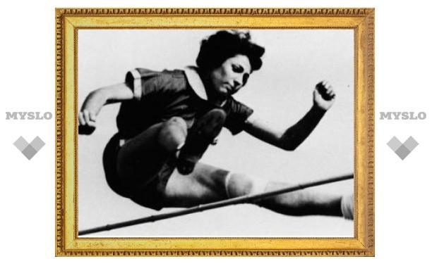 В Германии признали легкоатлетический рекорд 73-летней давности
