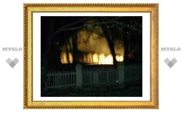 Количество жертв пожара в доме престарелых растет