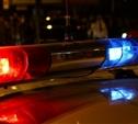 Из-за пьяного водителя пострадали два человека