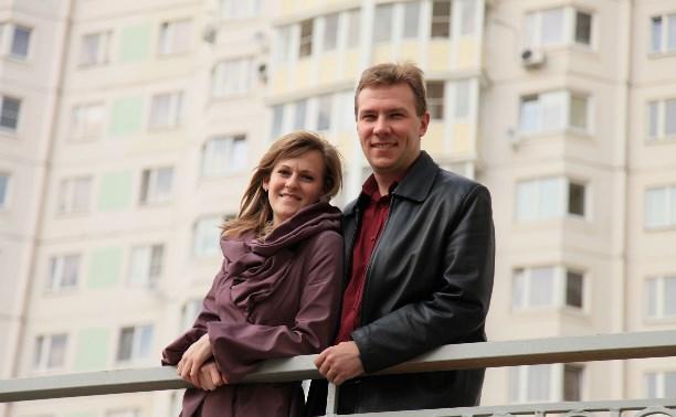 В Ленинском районе построят новый жилой комплекс
