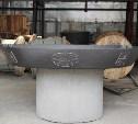 Тульскую сковороду в Тамбове установят на постамент