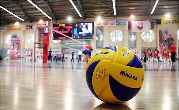 В Тульской любительской волейбольной лиге вновь сменился лидер