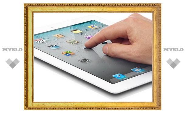 Журналисты узнали о готовящейся версии MS Office для iPad