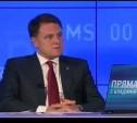 Владимир Груздев: «Для снятия эмоциональной нагрузки – тренировки!»