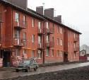 ОНФ проверил качество домов для переселенцев из аварийного жилья в Узловском районе