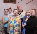 Семье из Киреевска грозят отключить газ, воду и электричество
