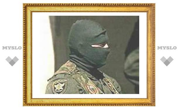На борьбу с терроризмом в Туле потратят на 60 миллионов больше