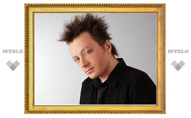 Тульский концерт Глеба Самойлова стал «точкой кипения»
