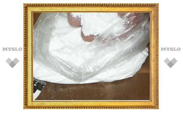 В Туле осудили наркоторговца