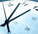 На осенней сессии Госдума вновь обсудит вопрос перевода стрелок часов