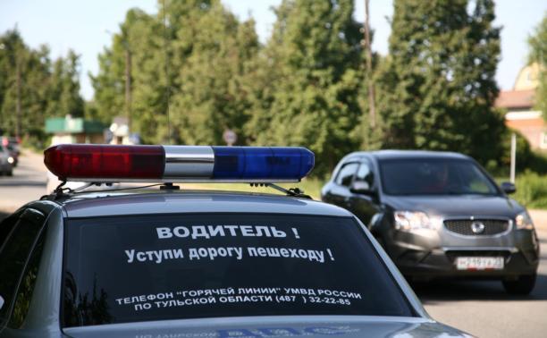 В Туле на Одоевском шоссе Volkswagen сбил женщину
