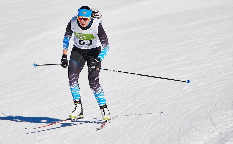 Тульские лыжники взяли серебро этапа Кубка мира