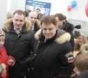 Владимир Груздев встретится с жителями Дубенского района