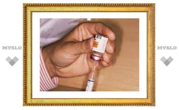 Южноафриканцы успешно испытали две вакцины против ВИЧ