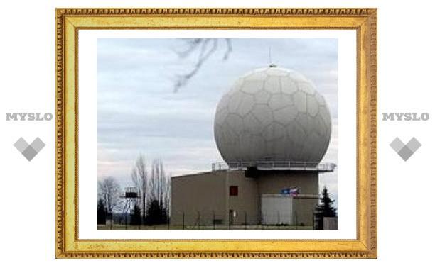 США могут разместить в Грузии высокочастотный радар своей системы ПРО