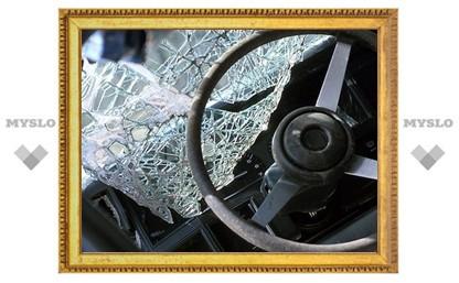 Пьяный туляк убил пассажира и отделался переломом пальца