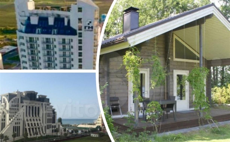 Коттедж в поселке миллионеров, квартира с видом на море: какую недвижимость продают туляки за рубежом