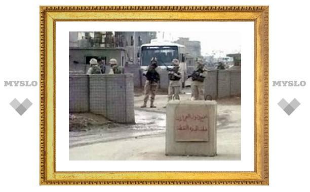 Белый дом: резолюция против отправки войск в Ирак не является обязательной
