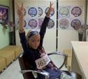 Соня Фисенко из Новомосковска прошла кастинг на детский «Голос»!