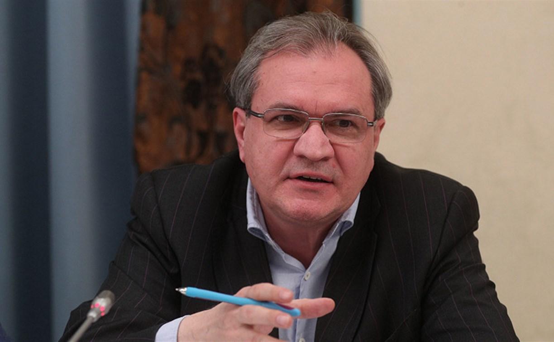 Валерий Фадеев: Некоторые чиновники не в состоянии поддержать дискуссии активистов-общественников