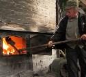 Дом в Алексине, где живут 48 семей, до сих пор отапливается углём